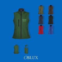 OBLUX | SOFTSHELL | RALLYE WOMEN