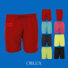 OBLUX | SHORTS | SANDY