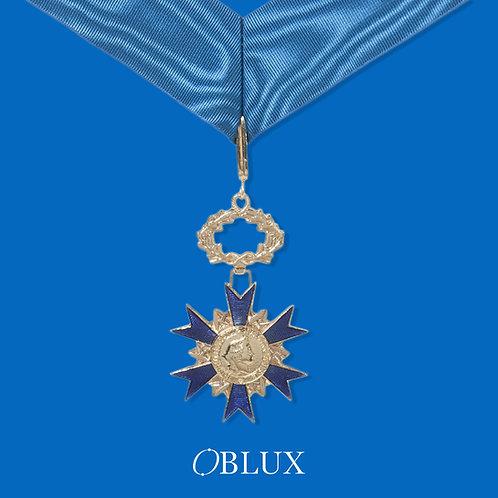 OBLUX | ONM MÉDAILLE COMMANDEUR