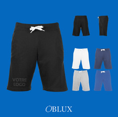 OBLUX | SHORTS | JUNE