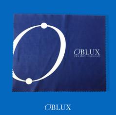 OBLUX | MICROFIBRES