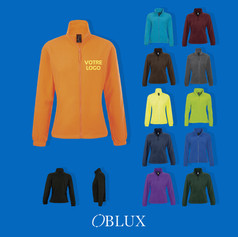 OBLUX | POLAIRES | NORTH WOMEN