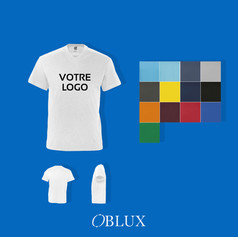 OBLUX | T-SHIRT | VICTORY