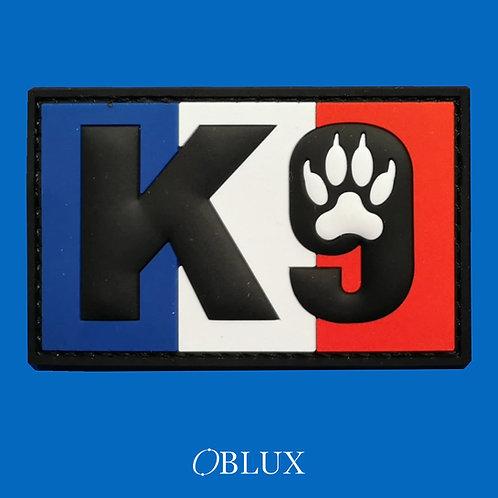 OBLUX | K9 2020
