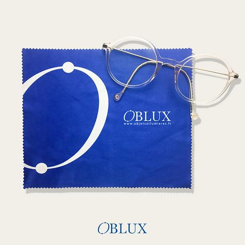 OBLUX | GOODIES | LINGETTE MICROFIBRES