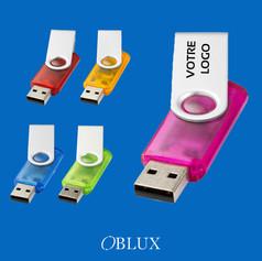 OBLUX | CLÉ USB | 12350700