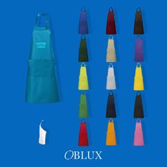 OBLUX | TABLIERS | GALA