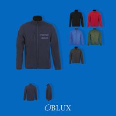OBLUX | SOFTSHELL | RADIAN