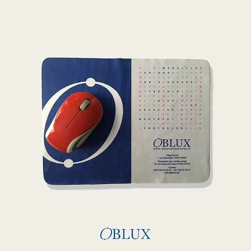OBLUX | GOODIES | TAPIS DE SOURIS