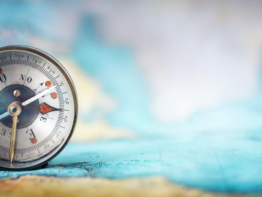 Dein Kompass des Lebens