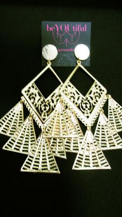 Maxi Brinco Triangles