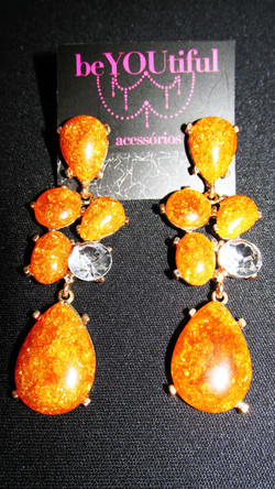 Brinco Orange