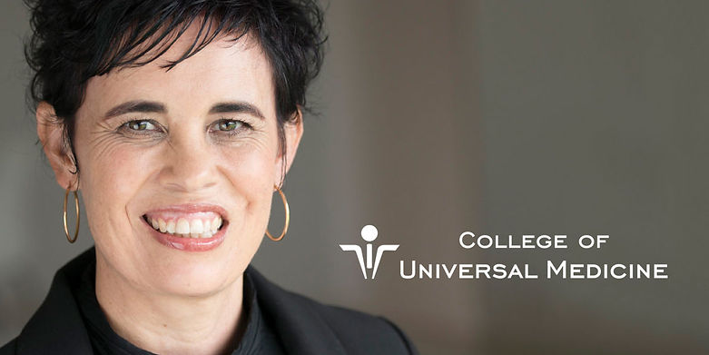 Tanya Curtis and The College of Universal Medicine (CoUM)