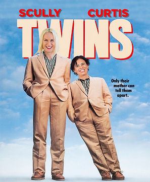 Tanya Curtis & Susan Scully