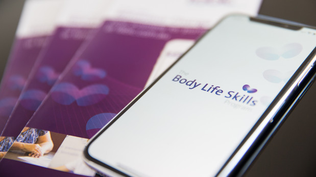 Introducing the Body Life Skills App