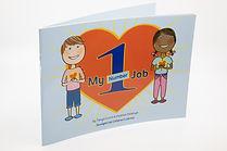 Book 4: My No. 1 Job