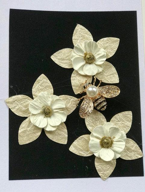 Jewelry Card by Jane Rincon