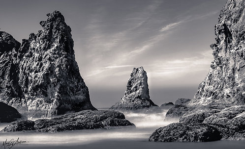 a-Bandon, prints and cards by Mark Anderson