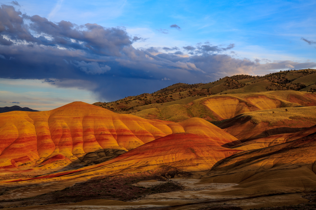 StephanieAmes_The Painted Hills