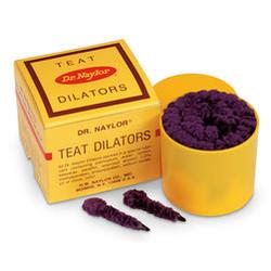 Teat Dilator