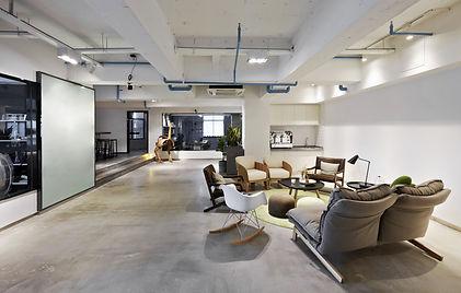 Fashion and modern office interiors.jpg