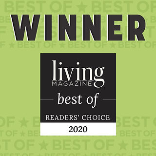 Best Massage Therapist and Best Massage Therapy Winner 2020