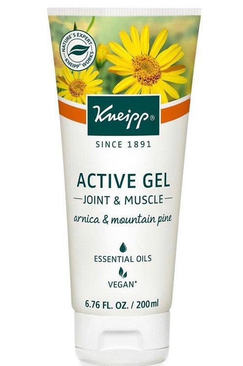 Kneipp Active Gel