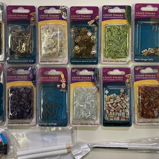 Mosaic Tools & Supplies