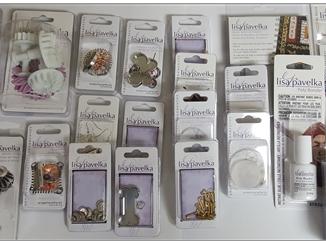 Lisa Pavelka Collections