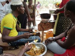 Good food! Good People!