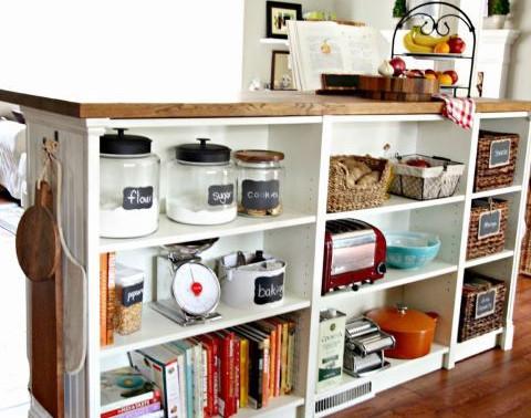 7 Budget-friendly Ways to customise an Ikea Kitchen