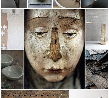 Forget Hygge and Lagom.. interior trends for 2018 is all about Wabi Sabi