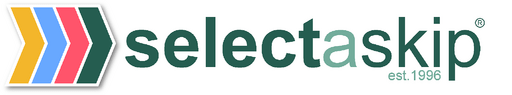 select a skip logo