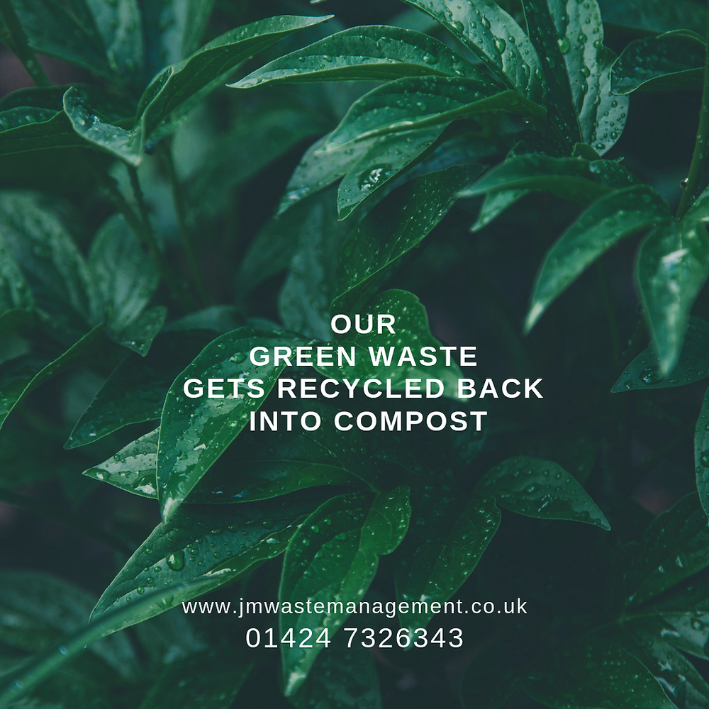green waste, compost,green living ,waste amangement east sussex, household waste
