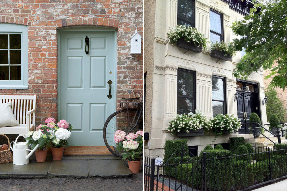 kerb appeal , staging your home