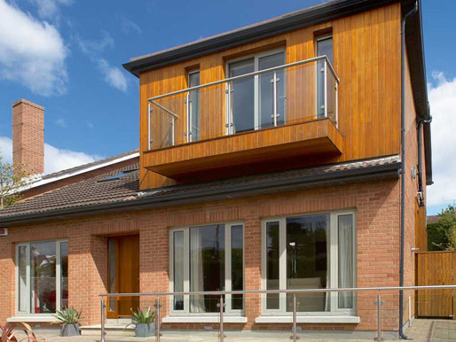 17 ways to improve your home without planning permission