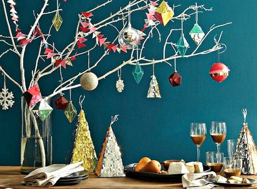 Christmas zero waste challenge: how to have a minimal waste festive season with maximum fun