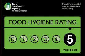 Food Hygiene Rating