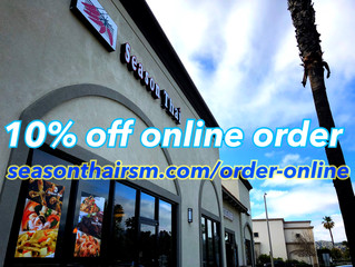 Online Ordering Available