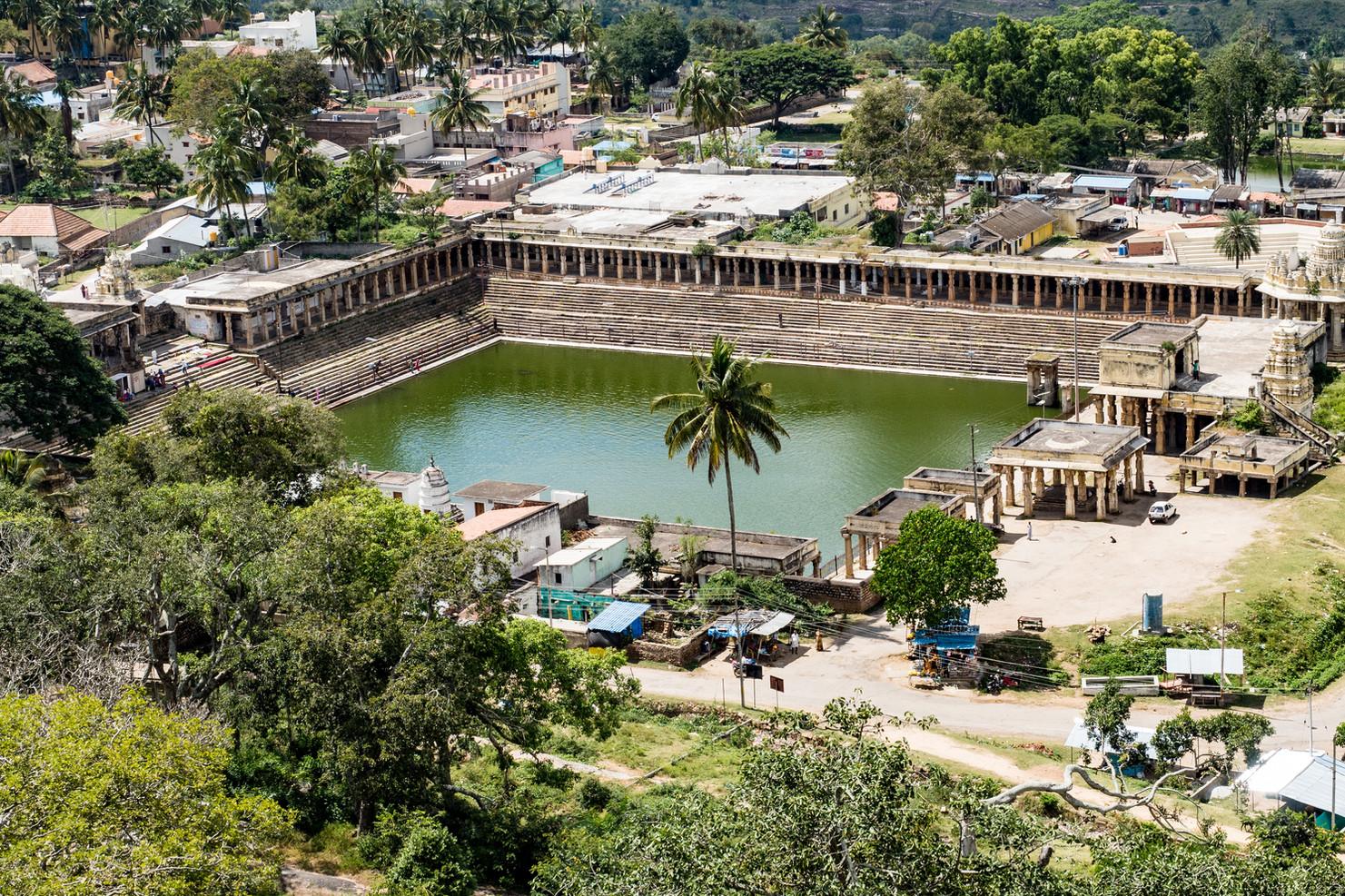 Melkote, India