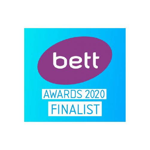 BETT 2020