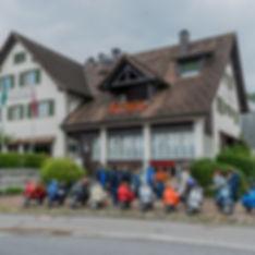 Schützenhaus Uznach