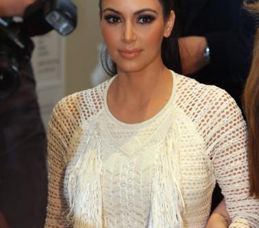 How CBD is helping Kim Kardashian