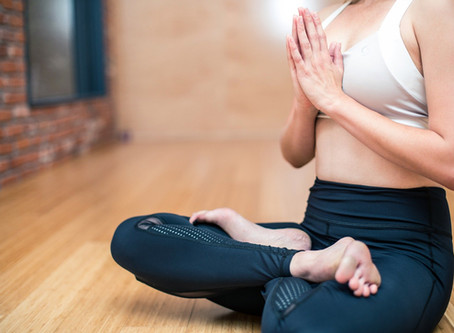 Can Yoga and CBD help relieve pain, anxiety, and more?