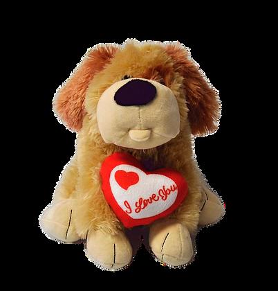 """""""Buddy"""" - 23cm Dog"""