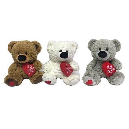 """Stanley"" - 24cm Bear"