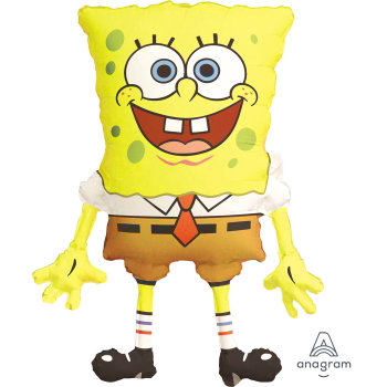 Supershape Spongebob Square Pants Foil Balloon