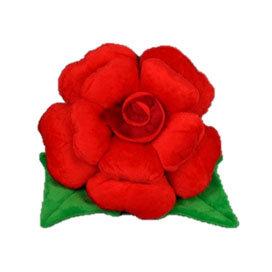 20cm Rose Pillow