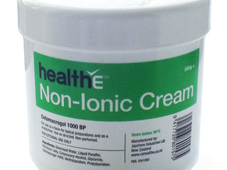 Moisturize - for Clear, Healthy Skin