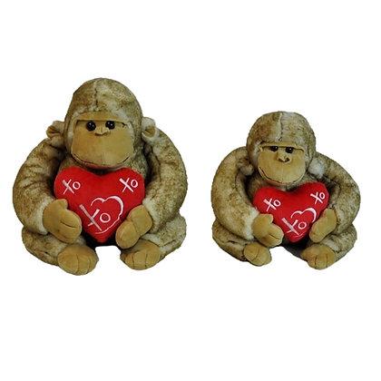 """""""George"""" - Gorilla"""